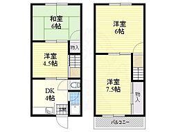 高石駅 4.7万円