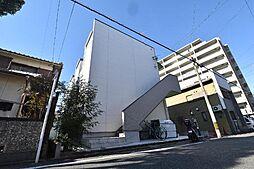 LaCasadeSarah日比野(ラカーサデサラ)[1階]の外観