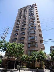 兵庫県西宮市中前田町の賃貸アパートの外観