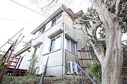 [一戸建] 神奈川県横須賀市坂本町2丁目 の賃貸【/】の外観