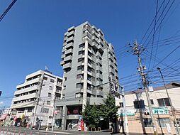 パレス小倉[7階]の外観