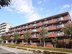 トーア・シティー弐番館[2階]の外観