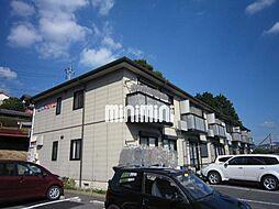 ヒルズ桜ヶ丘[2階]の外観