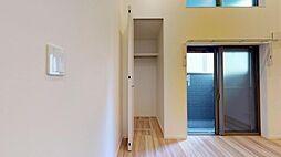 レオーネ西小倉[205号室]の外観