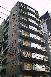 リオプラザ上幟[902号室]の外観