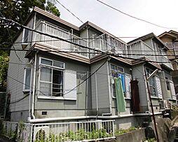 パークハイツ桜ヶ丘[2階]の外観