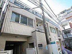 多摩川ビレッヂ[4階]の外観