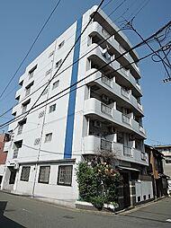 第1サンピア[4階]の外観