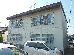 小泉アパート[201号室]の外観