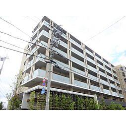シエリア京都桂川駅前[4階]の外観