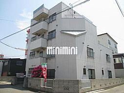 奈良マンション[2階]の外観