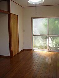川上ハウス[5号室号室]の外観