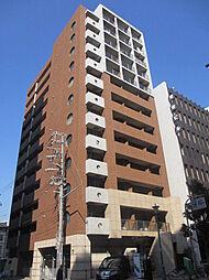 アーデンタワー神戸元町[5階]の外観