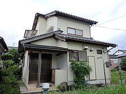 [一戸建] 兵庫県豊岡市大磯町 の賃貸【/】の外観