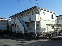 ドミールヤマミヤ[A201号室]の外観