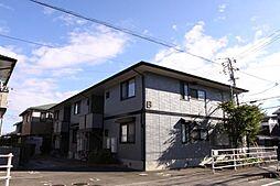 サン・フォーレ B棟[202号室]の外観