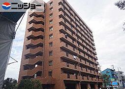 S−FORT上小田井[9階]の外観