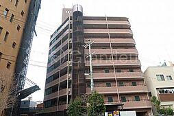 楠青山ビル別館[7階]の外観