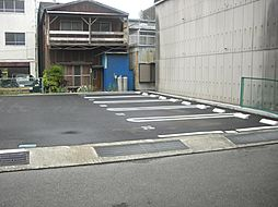 本吉原駅 0.6万円