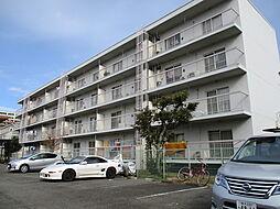 レスポアール大倉山[103号室]の外観