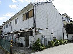 [テラスハウス] 兵庫県伊丹市寺本2丁目 の賃貸【/】の外観