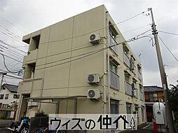 コア・シティII[3階]の外観