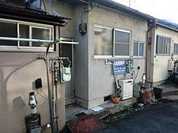 [一戸建] 兵庫県尼崎市大島1丁目 の賃貸【/】の外観