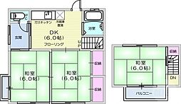 長町駅 6.0万円