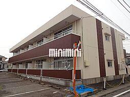 大嶋レジデンス[1階]の外観