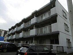 金子パ−クハイツ[2階]の外観
