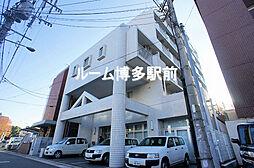 第7西田ビル[2階]の外観