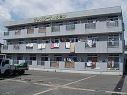 岡崎市 ワンスリーマンション[303号室]の外観