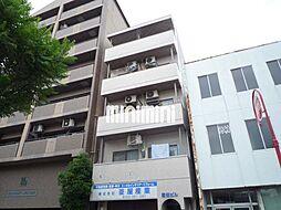 菱田ビル[5階]の外観