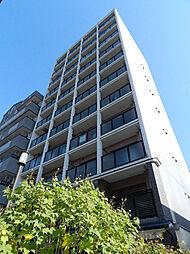 エストーネ京都二条[4階]の外観