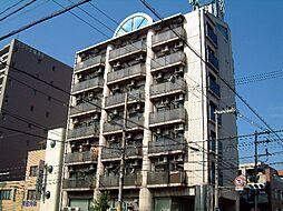 大阪府大阪市淀川区塚本4丁目の賃貸マンションの間取り
