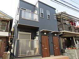 JR山陽本線 西明石駅 徒歩14分の賃貸アパート