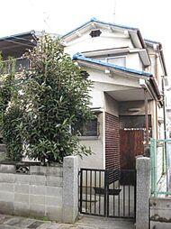 [一戸建] 京都府向日市鶏冠井町上古 の賃貸【/】の外観