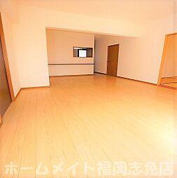 福岡県糟屋郡須惠町大字植木の賃貸マンションの外観