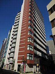 都営新宿線 岩本町駅 徒歩3分の賃貸マンション
