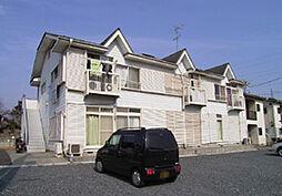 タウンハウス中島2号棟[102号室]の外観