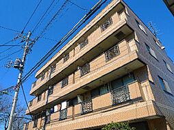 第8池田マンション[3階]の外観