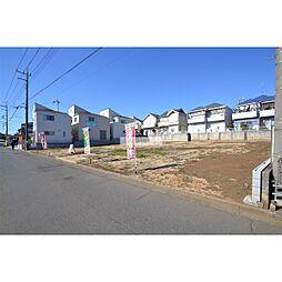 狭山市大字北入曽