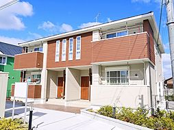 JR桜井線 柳本駅 徒歩7分の賃貸アパート