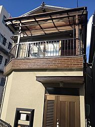 [一戸建] 大阪府堺市中区新家町 の賃貸【/】の外観