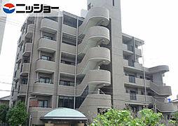 ライオンズマンション宮根台404号[4階]の外観