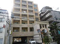 サイプレス小阪駅前[6階]の外観
