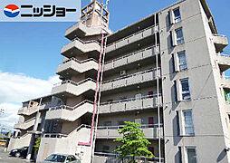 ウエストパーク寿A[5階]の外観