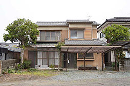 [一戸建] 愛媛県松山市南斎院町 の賃貸【/】の外観