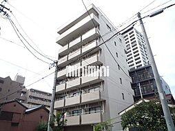 音羽壱番館金山[8階]の外観