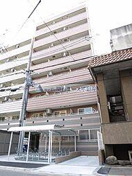 ルミエール玉造[8階]の外観